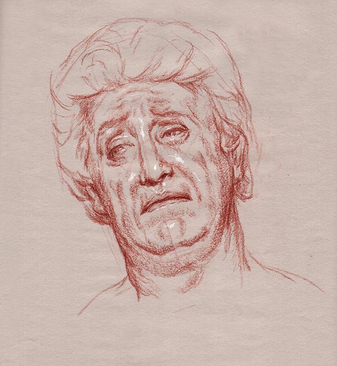 شیوه طراحی حالات چهره
