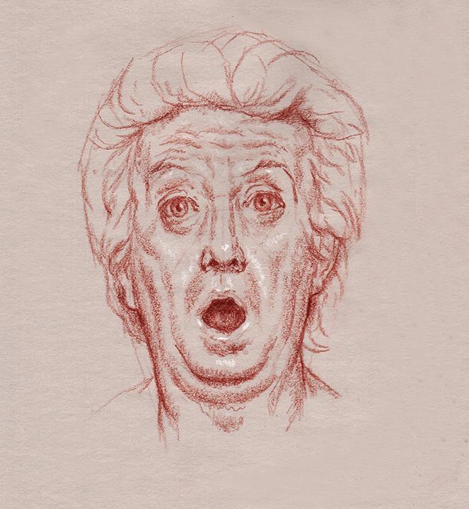 روشهای طراحی حالات چهره