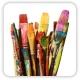 قلم مو طراحی