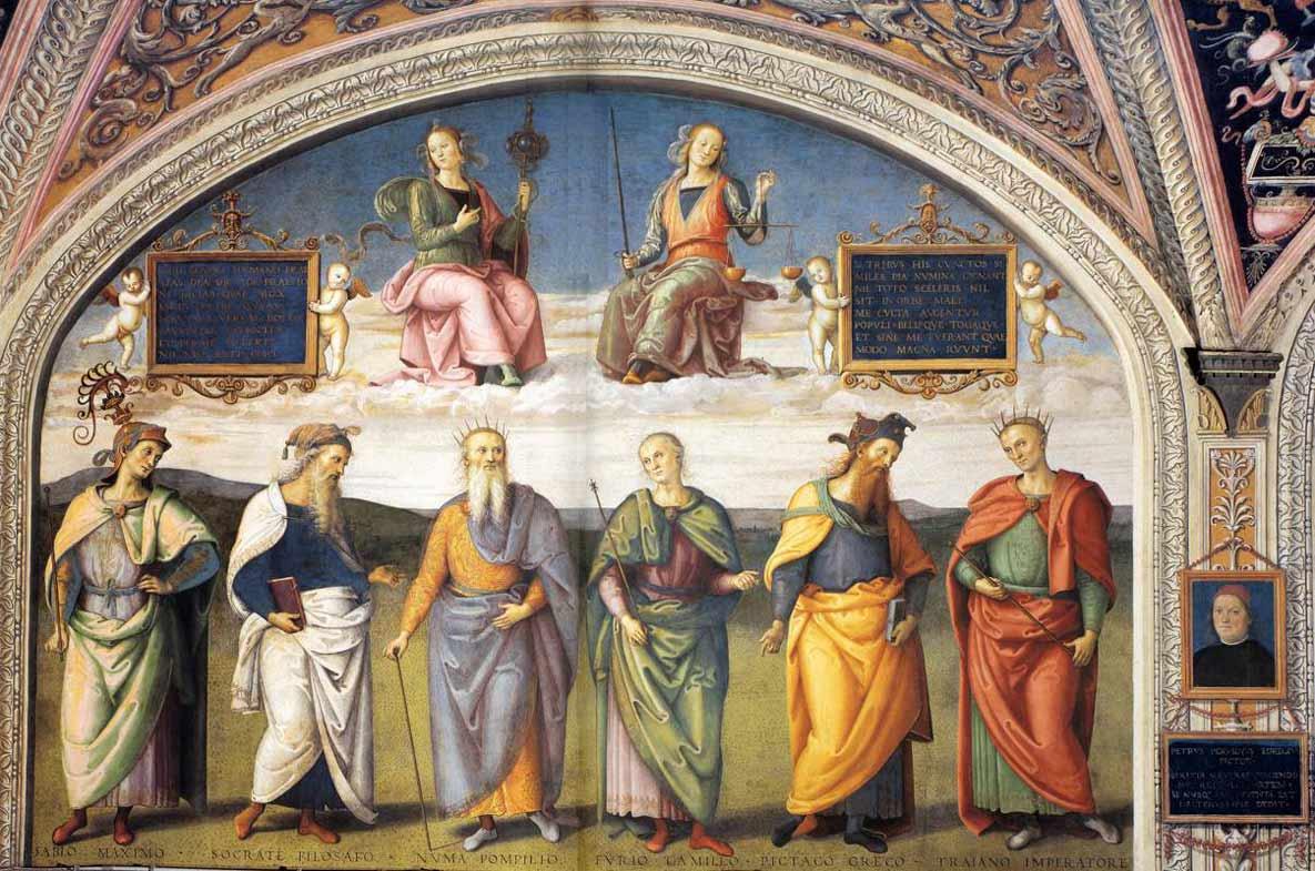 تاریخچه رنگ در نقاشی