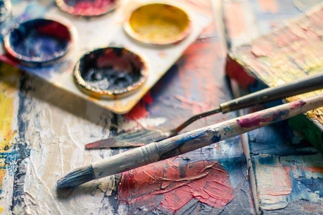 طراحی و نقاشی