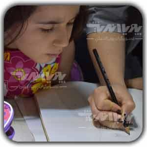 اهمیت نقاشی در رشد کودک