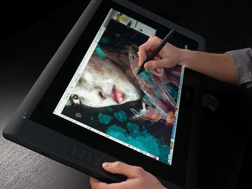 دوره های آموزش نقاشی دیجیتال