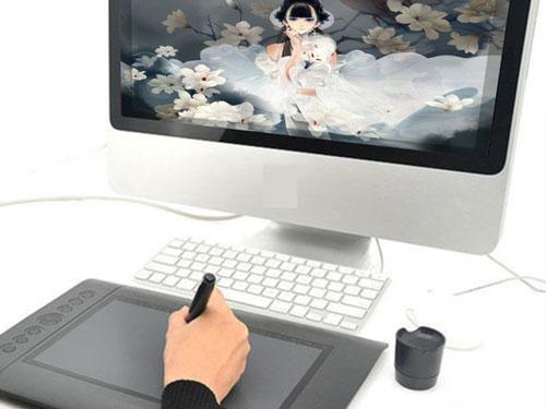 کلاس آموزش های نقاشی دیجیتال
