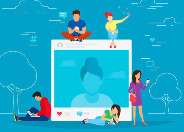 بازار کار تصویرسازی اینترنت